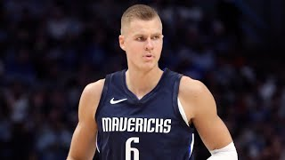 Porzingis Missed Game Forgot To Test! 2020 NBA Orlando Bubble Scrimmage