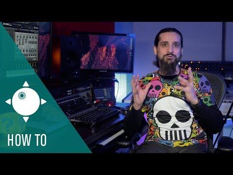 How to Design Original Sounds with RAST-A | VST Instrument for HALion