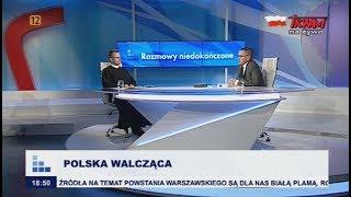 Rozmowy niedokończone: Polska Walcząca