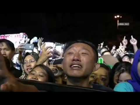Sobatambyar Didikempot Didi Kempot Nyanyi Penonton Sampai Nangis