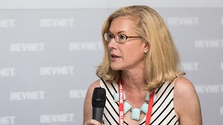 BevNET Live: Livestream Lounge with Blythe Jack, Managing Director, TSG Consumer Partners