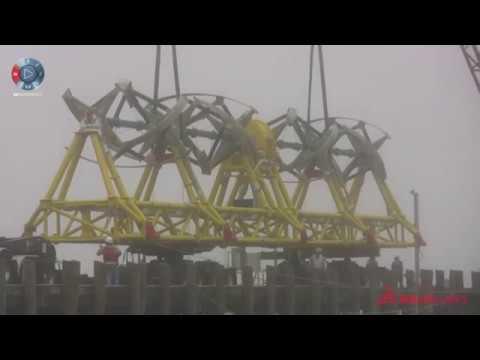 BTD Ocean Renewable Energy