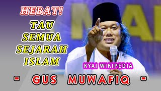 Ceramah Gus Muwafiq Terbaru Sangat Super Bermakna Dan Lucu
