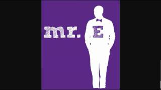 CRCT Song, The Mr. E! Bop