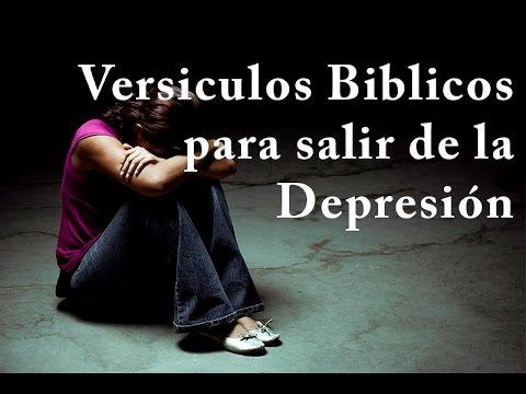 Versiculos Biblicos Para Superar La Depresión Musica Para Orar Youtube