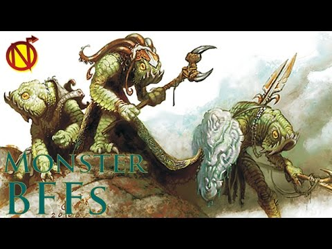 Monster Bff S D D Kuo Toa And Giant Octopus Dungeons And Dragons Monsters Youtube Sinister secrets lurked below the surface of their alien minds. monster bff s d d kuo toa and giant octopus dungeons and dragons monsters