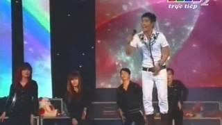 Trả Lại Phù Du - Lâm Hùng (Live show Lâm Hùng in Vĩnh Long)