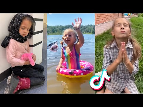 Happiness latest is helping Love children TikTok videos 2021 | A beautiful moment in life #24 💖