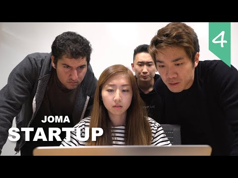 STARTUP EP 04   Engineers Build A Startup MVP