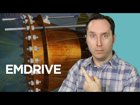 NASA Proves Emdrive Works And Physics Is Broken | Answers Wi