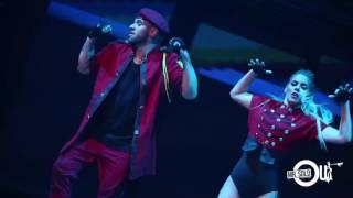Daddy Yankee Y Nicky Jam Los Cangris... @ www.OfficialVideos.Net