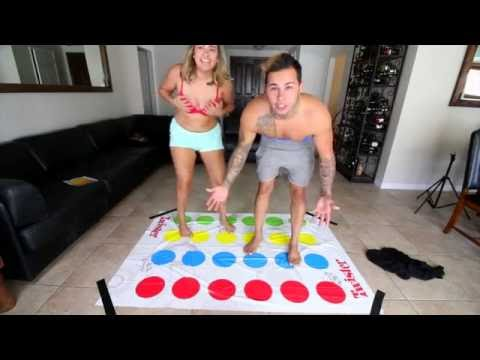 strip Challenge TWISTER