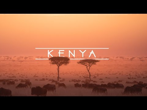 KENYA | Trip of a lifetime