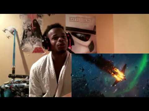 Battlefield 5 Official Multiplayer Trailer REACTION!!!! (SUPER HYPED) thumbnail
