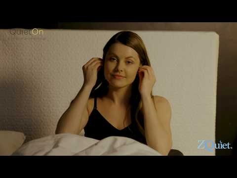 QuietOn - How to Use Your New Snore Cancelling Earbuds