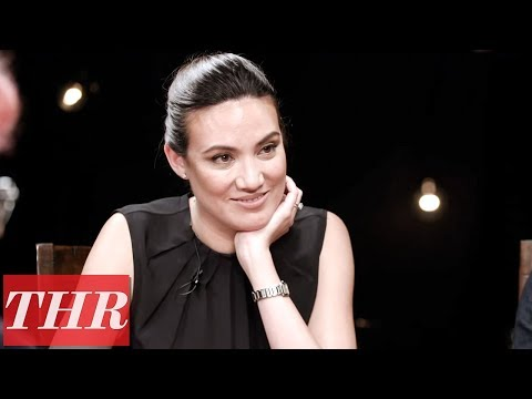 Lisa Joy on Keeping 'Westworld' Secrets, Women Writers & Diversity Hires  Close Up With THR