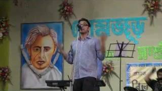 Ami Kanta Tarei Sukhi HQ - Anupam Roy Live at Domjur