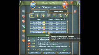Art of War - Alle Infos / Preview - (Release 30.10. / Europa Universalis IV DLC / 20€)