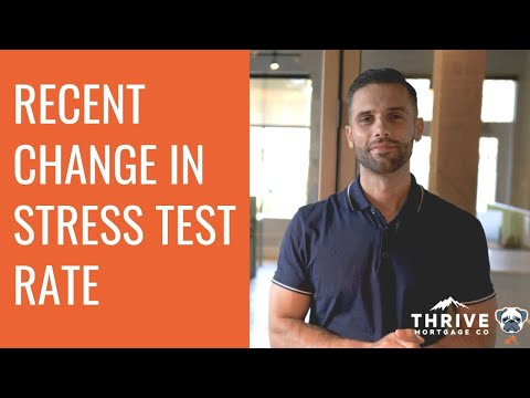 the-stress-test-rate-went-down!-benchmark-rate-mortgage-reduction---thrive-mortgage-co