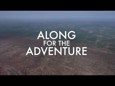 Dae by Dae - Along for the Adventure with Love Does - Iraq Dae 1