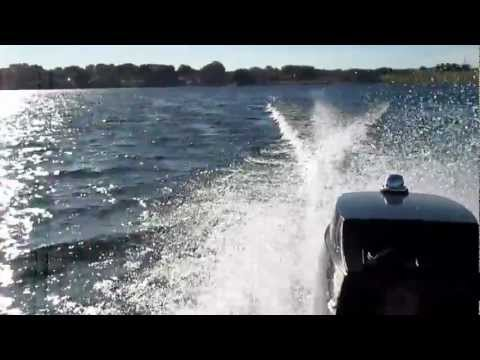 13' Boston Whaler with 40 HP Classic Mercury 4 cylinder
