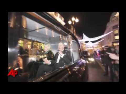 UK Royal Family Car Attack (2010)