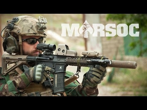 MARSOC Operators in Afghanistan. Real Combat - Heavy Firefights with Taliban | Afghanistan War[HD]