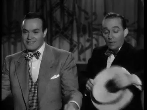 Road to Rio (1947) FULL MOVIE.  Bob Hope,  Bing Crosby, Doro