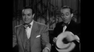 Road to Rio (1947) FULL MOVIE.  Bob Hope,  Bing Crosby, Dorothy Lamour, thumbnail