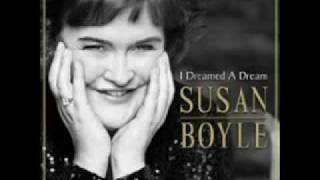 Susan Boyle  - EXCELLENT SOUND (Wings to Fly)