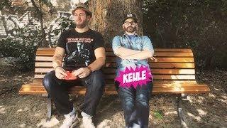 Keule - Ja Genau Lyrics