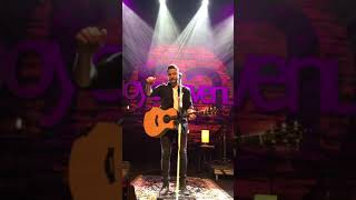 Perfect/Unchained Melody - Boyce Avenue Live in Dublin 2019