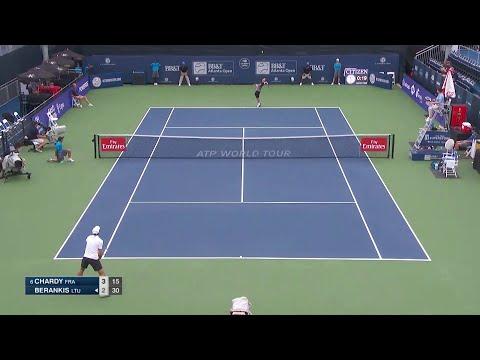 2018 BB&T Atlanta Open: Day 2 Highlights
