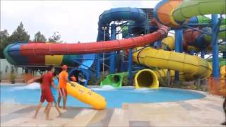 Ocean Park BSD City ZERO 5 Family Outing