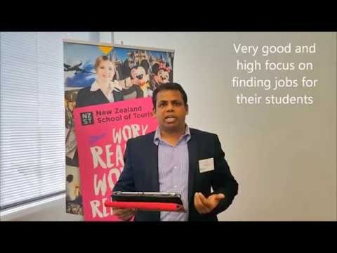 New Zealand Education & Migration - Institution Review - NZ School of Tourism