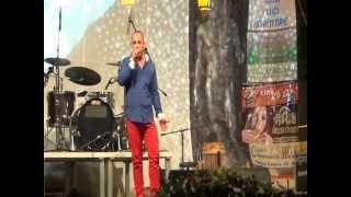 U Zappaturi di Salvatore Briganti al festival della nuova Canzone Calabrese 2012