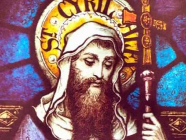 The Church Fathers - St. Cyril of Alexandria