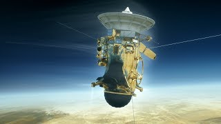 Cassini End Of Mission, Dive Into Saturns Atmosphere - Live Mirror And Discussion
