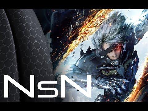 Ironman - Metal Gear Rising: File 00 - Guard Duty