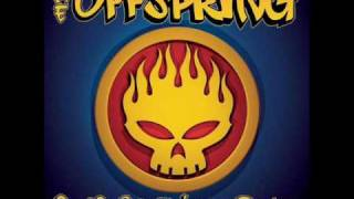 The Offspring-Come Out Swinging-Conspiracy of One