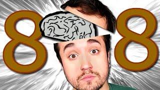 O MELHOR DE TODOS? - Gênio Quiz 08 (Parte 01)