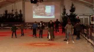 DongenIce video impressie 2012 2013