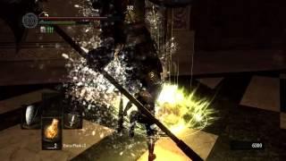 Dark Souls: Prepare to Die Edition - Part 42: Lightning Zweihander