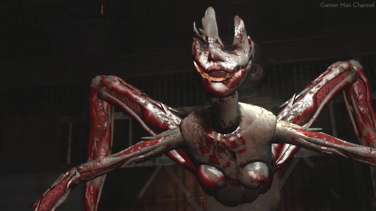 SILENT HILL HOMECOMING - All Boss Fights & Ending / All ...