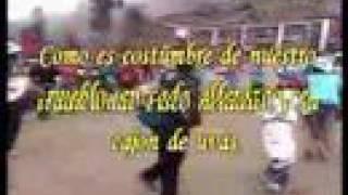 carnaval de cordova-huaytará