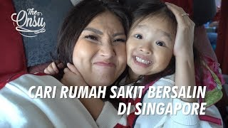 The Onsu Family - Cari Rumah Sakit Bersalin di Singapore