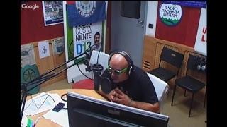 L'arruffapopolo - Sammy Varin - 25/09/2017