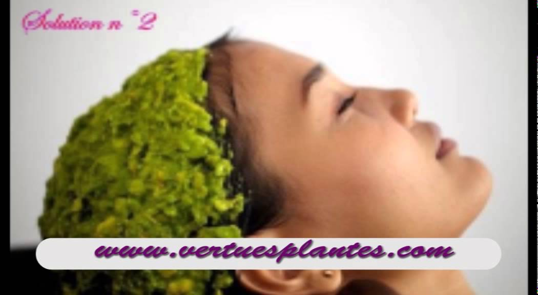 traiter cheveux secs naturellement