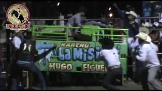 ¡¡LOS BARBAROS!! Rancho La Mision en Tetecala Morelos 9 Febrero 2014
