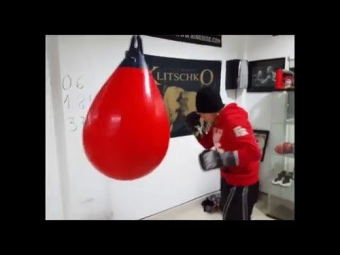 Chocolatito en UD Radio a tres días de su disputa del Mundial JR WBC